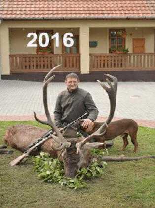 Bockerek Vadásztársaság, Szabolcs-Szatmár megye