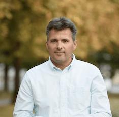Dr. Visnyei Balázs lőoktató