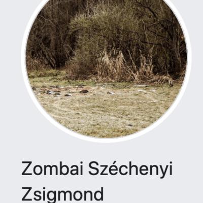 Zombai Széchenyi Zsigmond Vadásztársaság